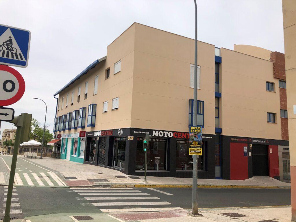 Centro Bi.Em Bormujos
