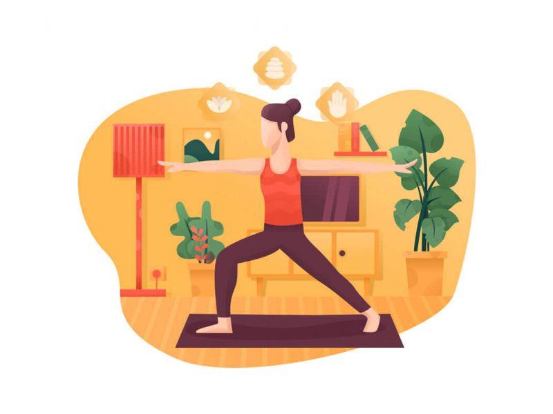 14-Yoga